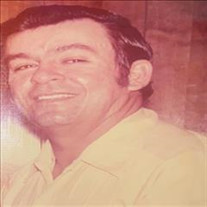 Antonio R. Medrano