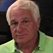 Larry L. Vaughn Sr.