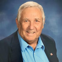 Mr. Ronald James Hall
