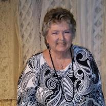 Juanita P. Nalley