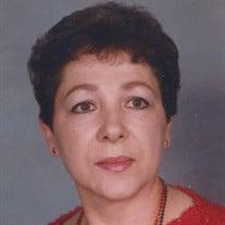 "Anna ""Nora"" E. Deerwester-Shanahan"
