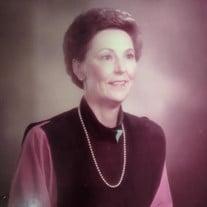 Mary Ellen Gray Cheek