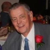 Paul R. Becker