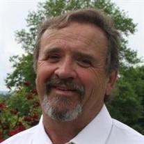 Wayne Thomas Hughes