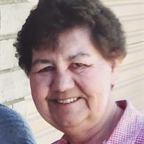 Mary Kay Naumann