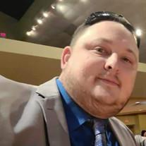 Mr. Cory Dwayne Thompson