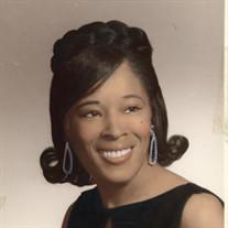 Vivian P. Stafford
