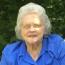 Ruth Elizabeth Roknich