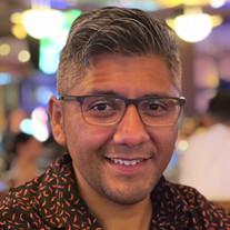 Adrian Reyes Marin