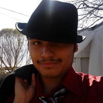 Ramon Damien Saragosa