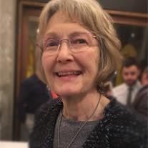 Patricia Lynn Gattis McLendon