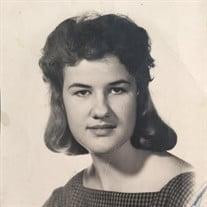 Brenda K Barnes