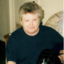 Julie Lea Ketchum
