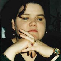Penny Darlene Norman