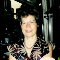 Sara Lou Elam