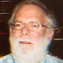 Braxton Seaborn Harrison, Jr.