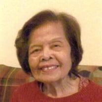Luz V. Villanueva