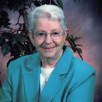 Aileen N. Eaton