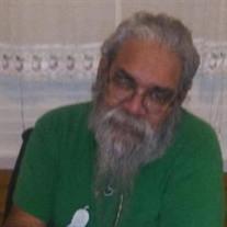 Jose Alfredo Garza