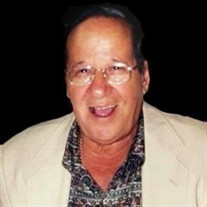 Nelson Blanco