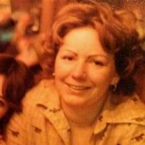 Dorothy A. Brett