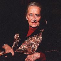 Julia Marion Ottesen