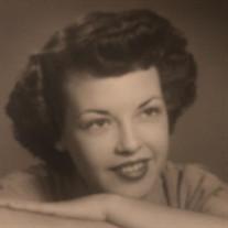 Ms. Helen Marie Kilpatrick Ward