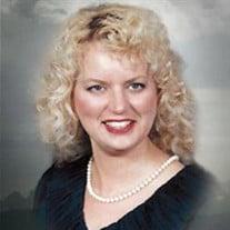 Linda Joy McCloud