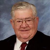 William Allen Morgan, Jr.