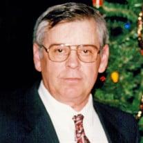Roy Leon Osborne