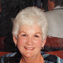 Glenda Louise Tetreault