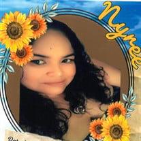 Nyree Torres Perez