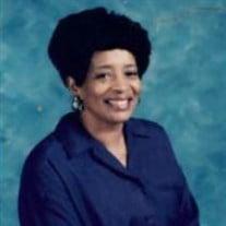 Delsie Mae Collins