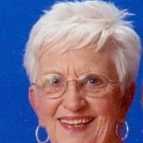 Barbara Sue Orsini