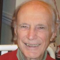 Albert Marino