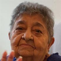 Elvira Maria Acosta