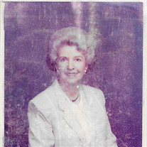 June Ervin Long