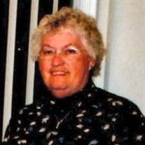 Joyce Marie Mercer