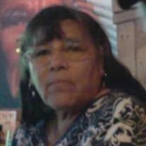 Hilaria Villanueva Basquez