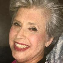 Betty Updike Williamson