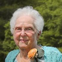 Betty Ammons Harless