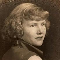 Alice Mae Raines