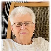 Norma Jean Warren Martin, Waynesboro, TN