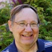 Darrell Lee Peterson