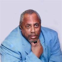 Mr. A.J. Williams