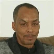 Mr. Eugene Mark Johnson