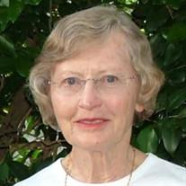 Nancy Jean Falter
