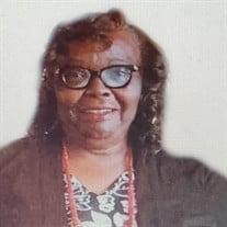 Mrs. Elanor Jones Sims