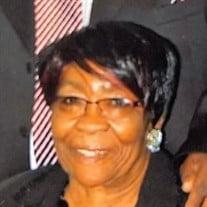 Mrs. Sarah Tucker Best