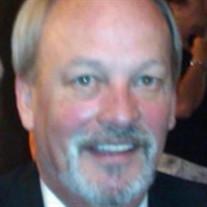 Monty Scott Reed